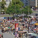 שווקים בברלין
