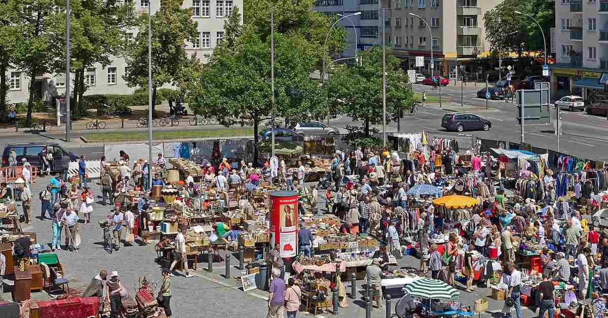 markets in berlin