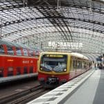 תחבורה והתניידות בגרמניה