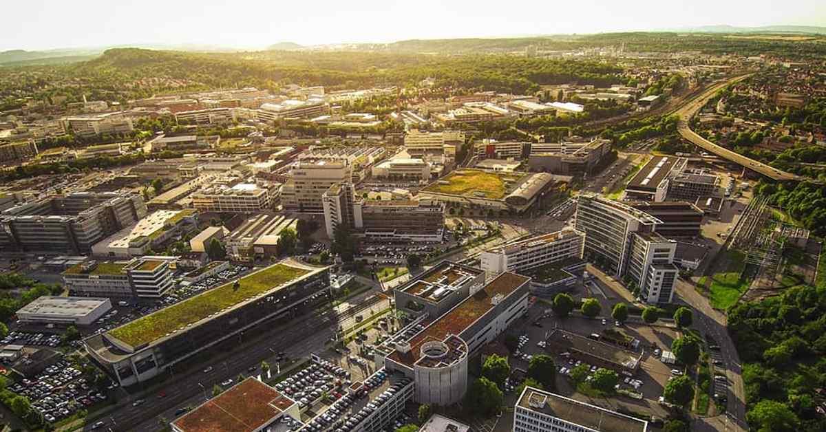 Stuttgart flights