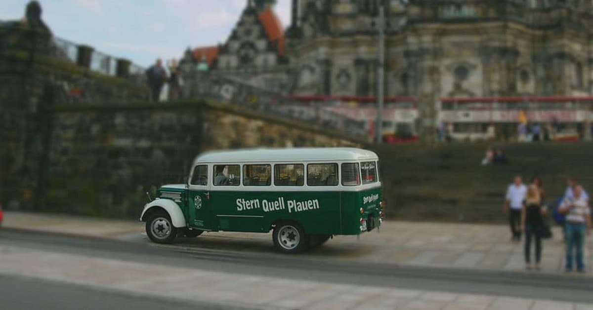 dresden car rental