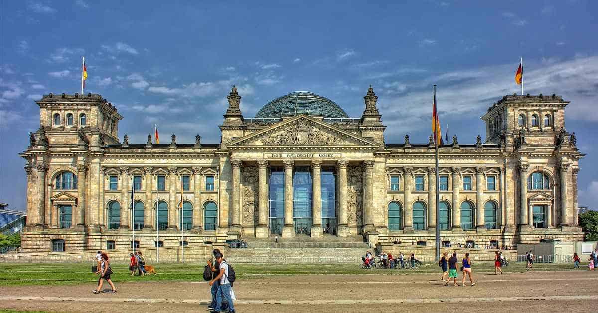 travel insurance to berlin